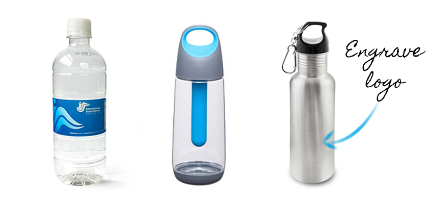 Promotional Products Drink Bottles in Adelaide