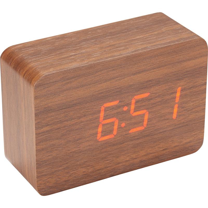 LED Display Clock