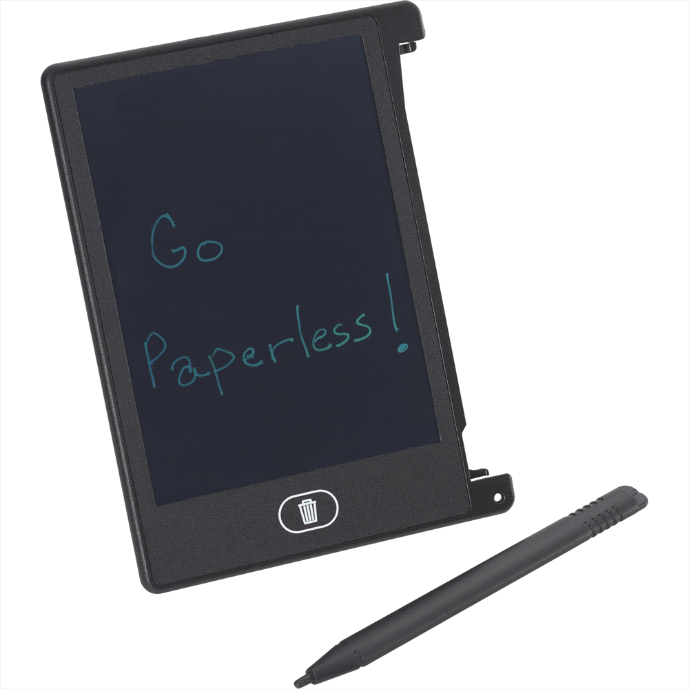 LCD e-Writing & Drawing Tablet
