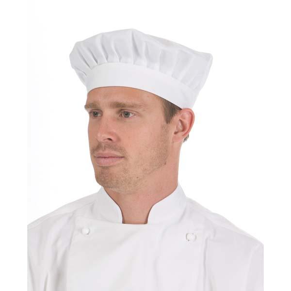 Beret (Pastry) Hat