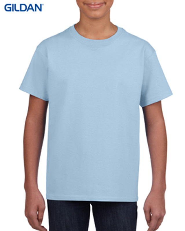 Gildan Youth Heavy T-Shirt