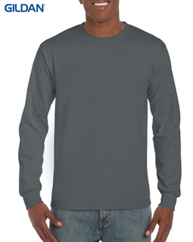 Gildan Adult Long Sleeve T-Shirt