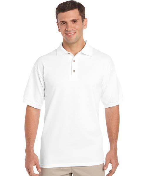 Gildan Jersey Cotton Polo