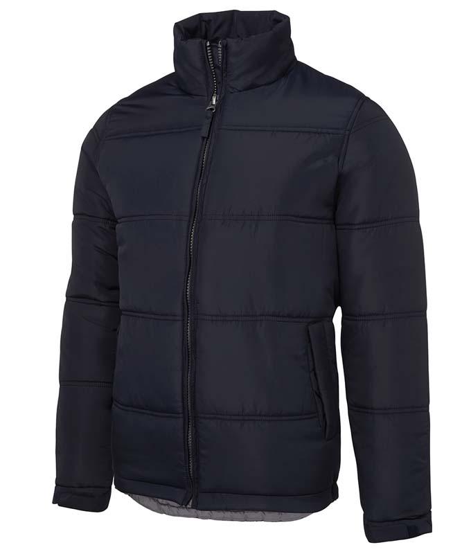 Adventure Puffer Jacket
