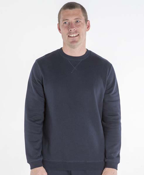 Poly/Cotton Fleecy Sweat
