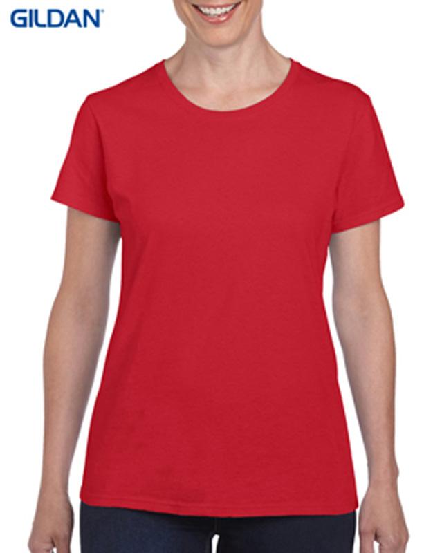 Gildan Missy Fit T-Shirt