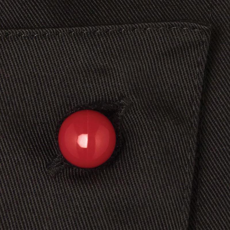 Chef's Button