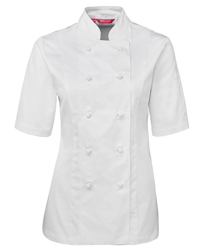 Ladies Chefs Jacket