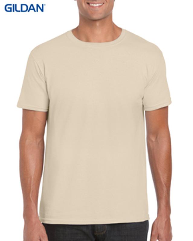 Gildan Adult Semi Fitted T-Shirt