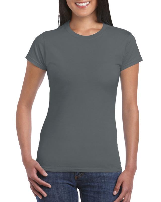 Gildan Ladies Soft Style T-Shiirt