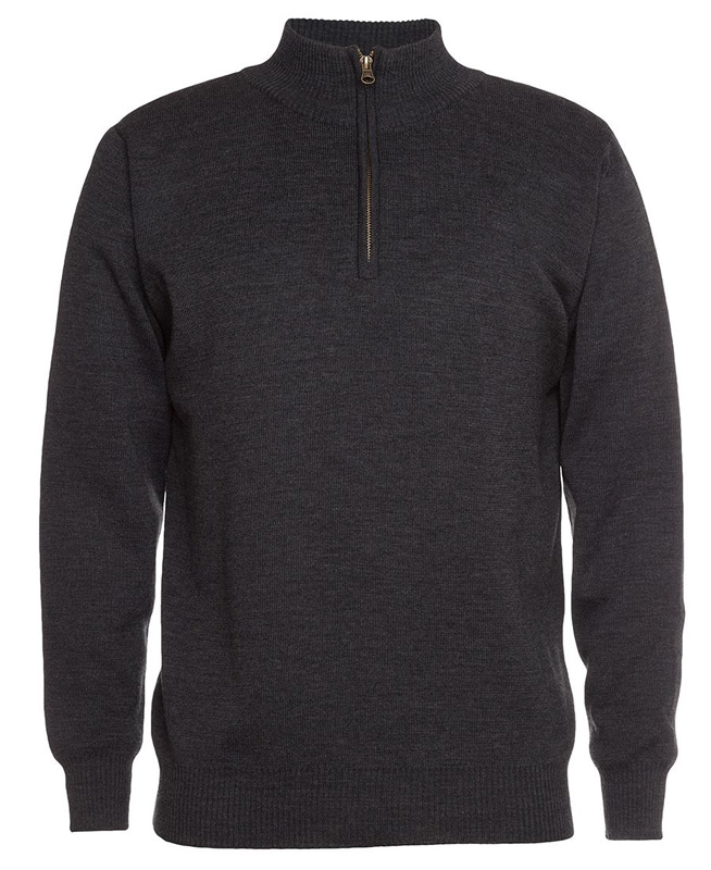 Corporate 1/2 Zip Jumper