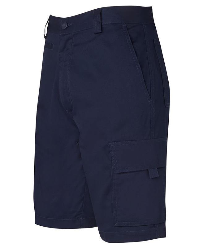 JB Light Multi Pocket Short