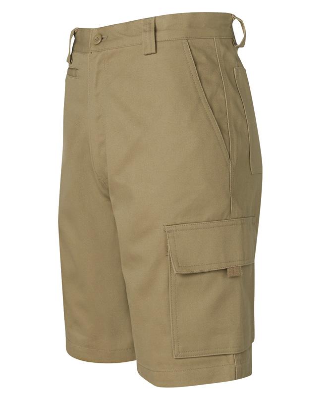 JB Multi Pocket Shorts