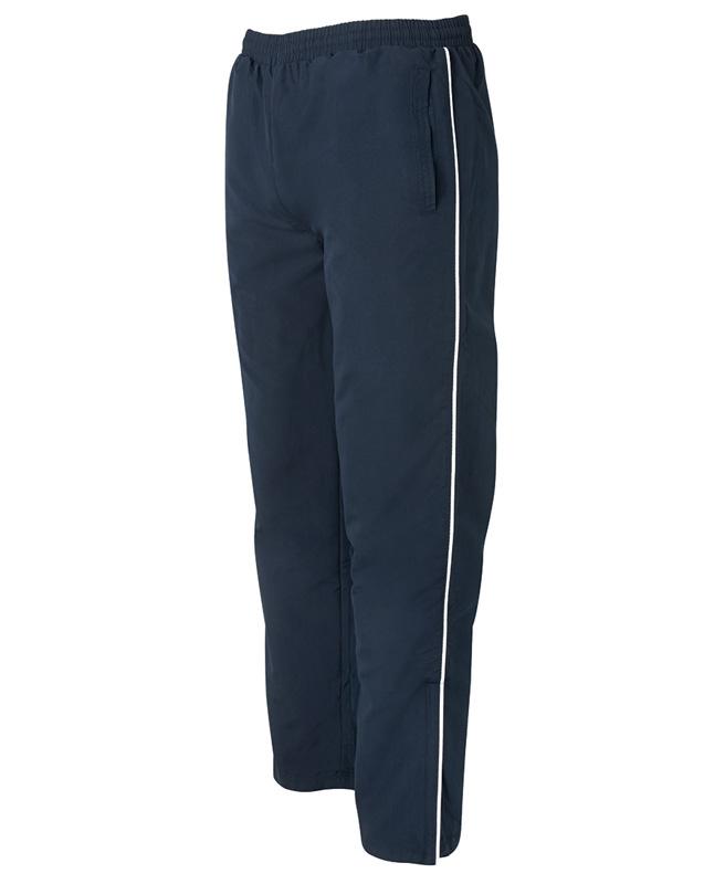 Podium Warm Up Zip Pant
