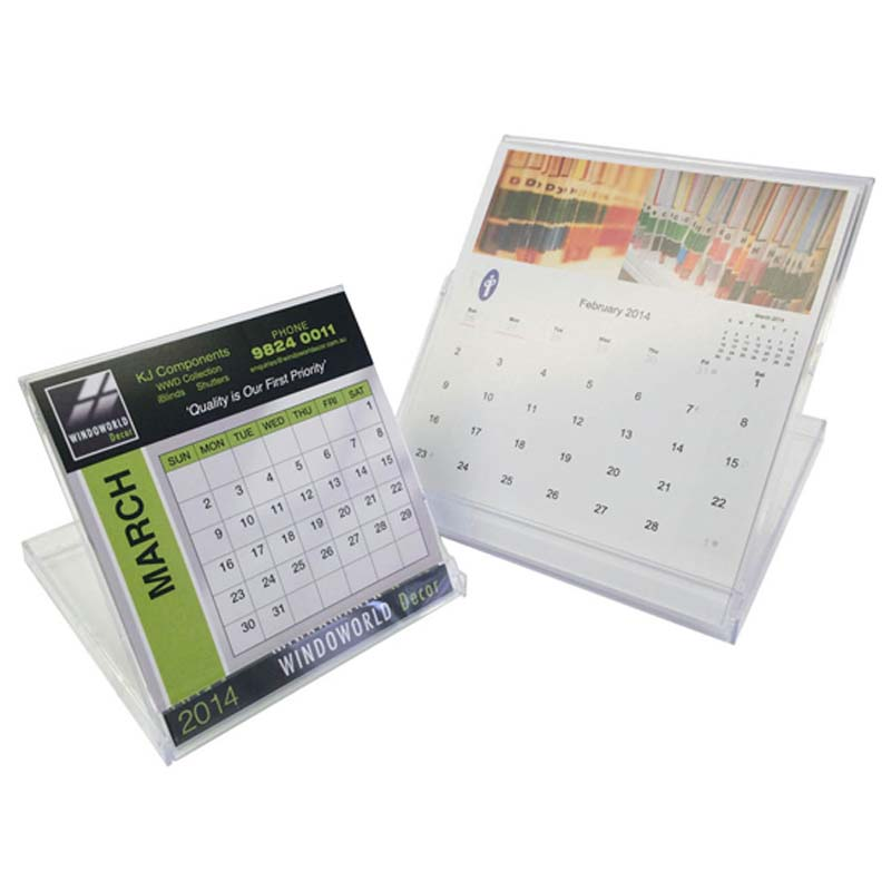 Digital CD Calendar