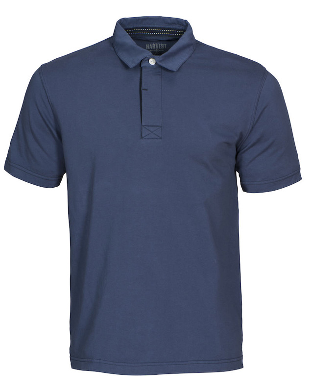 James Harvest Amherst Polo Shirt