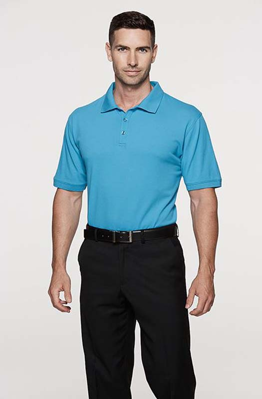 Claremont Polo Shirt