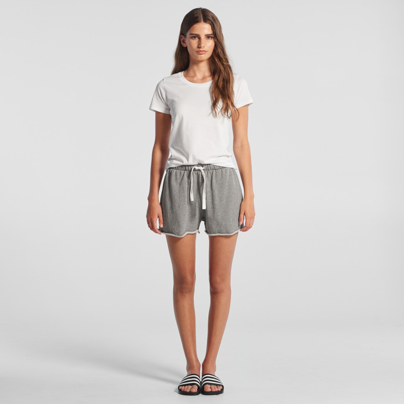 AS Colour Perry Track Shorts