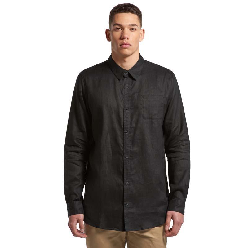 AS Colour Linen Shirt