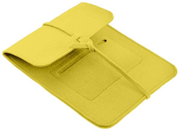 Stripe Case For iPad