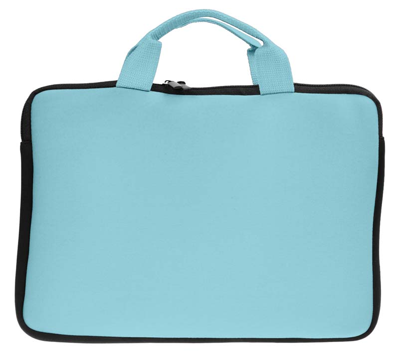 Zipper Laptop Bag with handles