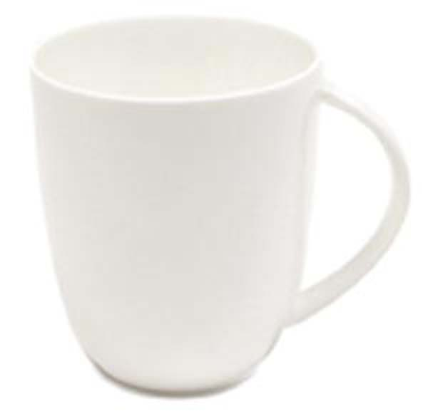 Mugs - Maxwell & Williams - Cashmere Bone China Coupe