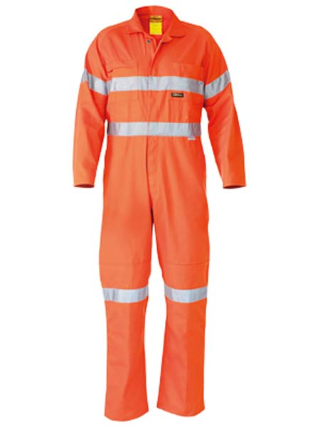 Bisleys Taped Coverall