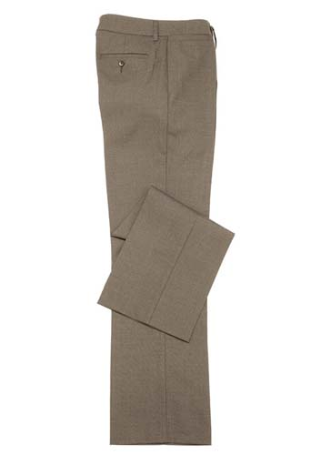 Ladies Straight Leg Pant