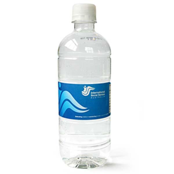 600ml Natural Spring Water