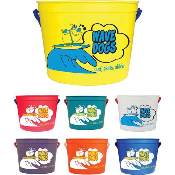 2 Litre Sand Bucket