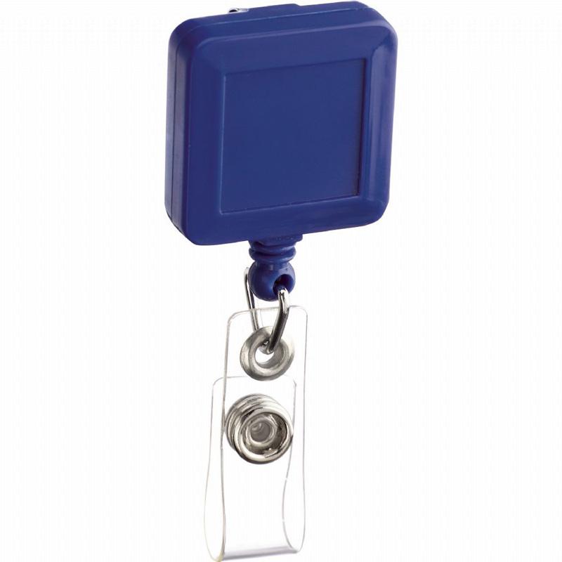 Square Badge Holder