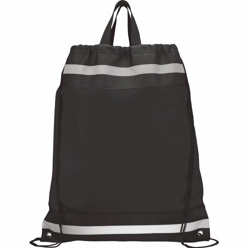 Eagle Non-Woven Drawstring Sportspack
