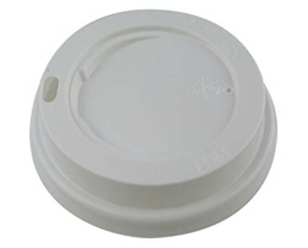 Paper Coffee Cup Lid Medium