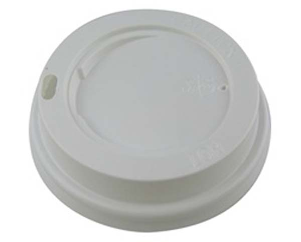 Paper Coffee Cup Lid Large