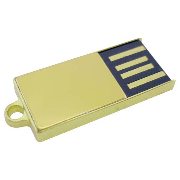 Slender Micro Flash Drive 8GB