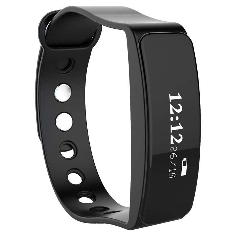 Nitro Heart Rate iSport Band