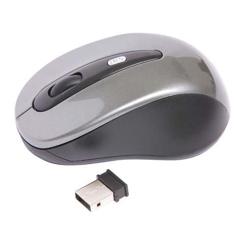 Nano II Wireless Mouse