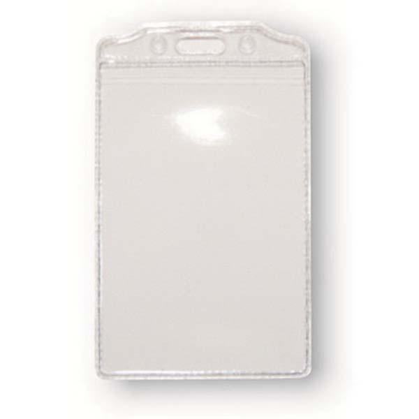 Clear Pocket