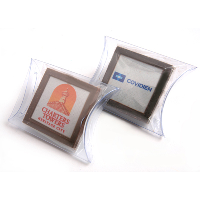 Picture Chocolate in Pillow Pack