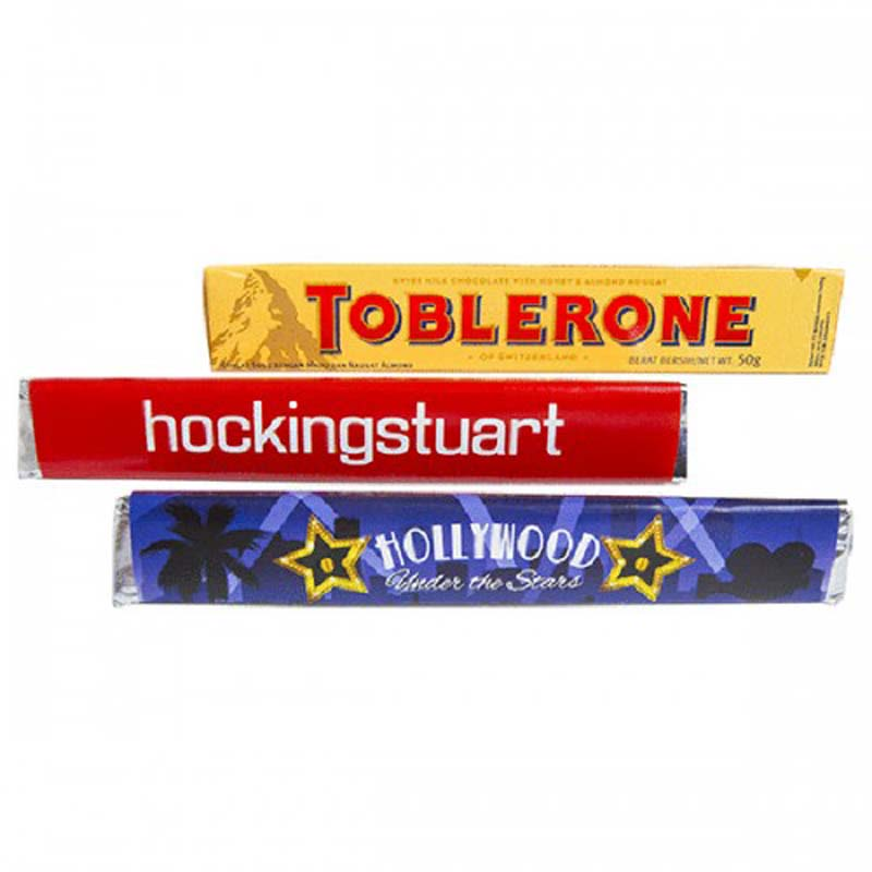 Toblerone Bar 100g