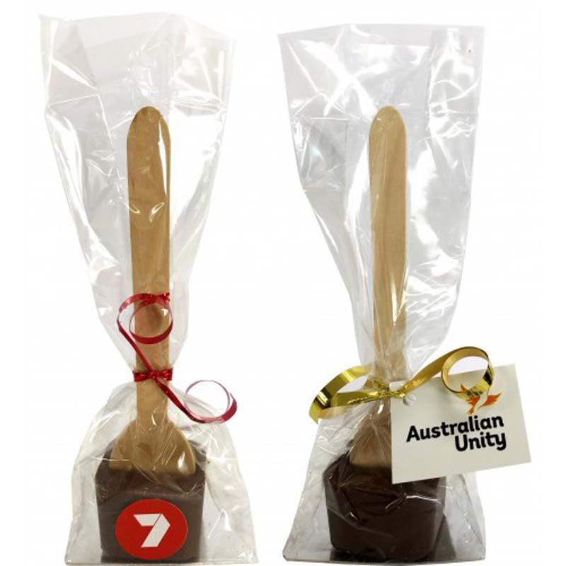 Chocolate Spoon 50g