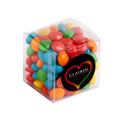 Chewy Fruits in Cube 110g