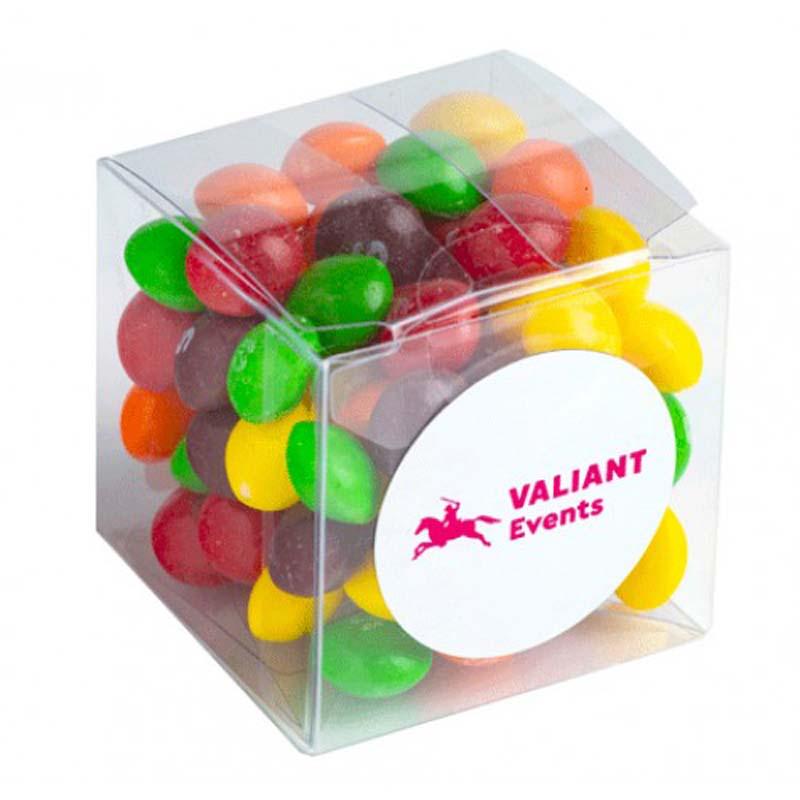 Skittles in Cube 110g