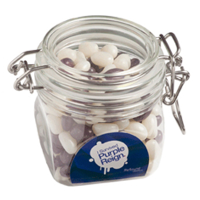 Jelly Beans in Canister 200G