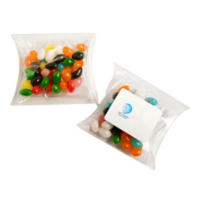 Jelly Bean - Pillow Pack 50g