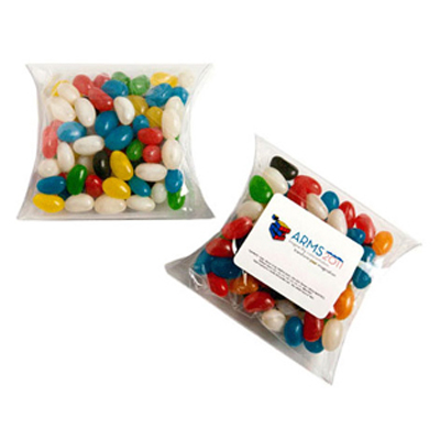 Jelly Bean - Pillow Pack 100g