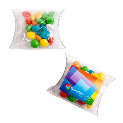 Chewy Fruits in PVC Pillow Pack 25g