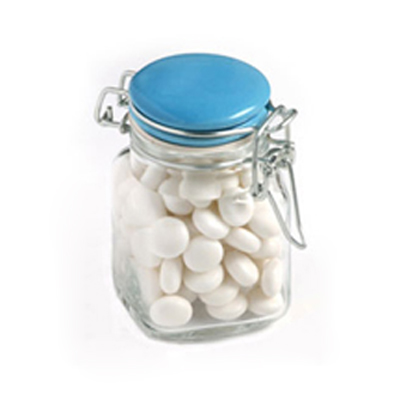 Mints in Clip Lock Jar 80g