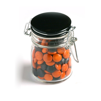 Choc Beans in Clip Lock Jar 160G