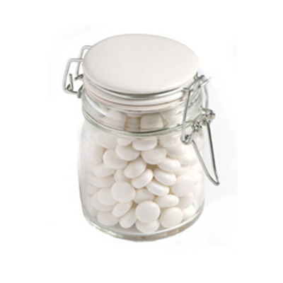 Mints in Clip Lock Jar 160g